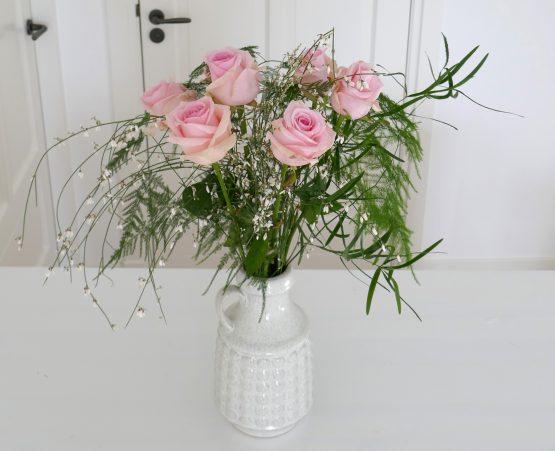 Rozen boeket Weekly Flower