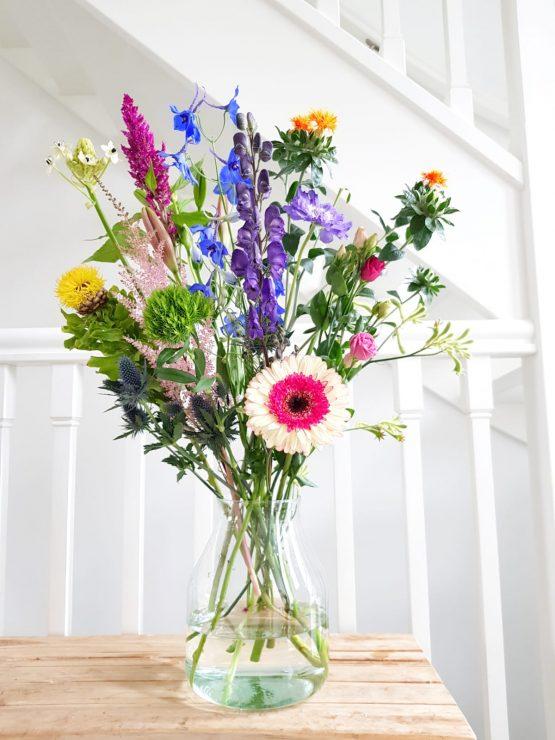 bloemenabonnement groot